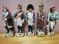 Napoleono kareivukai.