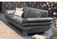 Minkšta sofa Nr159 pilka naturali oda
