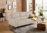 Minkšta sofa Nr205 kreminė be miego funkcijos