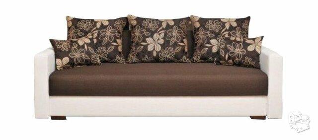 Sofa - lova Martini su patalynės dėže