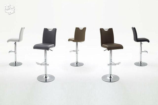 Baro kėdės  Aachen