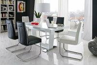 Valgomojo ištiesiamas stalas Manhattan