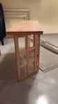 Sulankstomas stalas