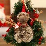 """Kalėdinė dekoracija """"Briedis"""""""