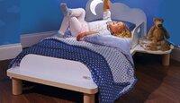 Vaikiškų baldų komplektas Starbright