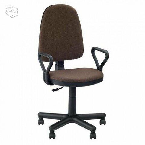 "Kėdė su ratukais ""Prestige"""