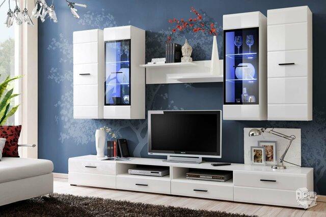 Šiuolaikiški, modernūs baldai