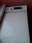 Lavamat skalbimo mašina aeg 46210l