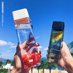 "Vandens gertuvė ""Portable Cup"", 450ml"