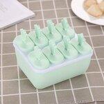 Valgomųjų ledų šaldymo formelės