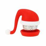 """Arbatos sietelis """"Santa Claus cap"""""""