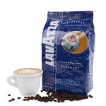 Kava LAVAZZA Crema E Aroma, OTTOLINA (Aukščiausia rūšis) pupelės