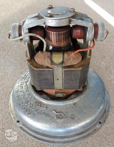 Tarybinio siurblio variklis