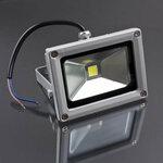 LED 10 W 220V žibintas - 6000-6500K