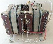 Sudubliuoti transformatoriai Tr1-C, vieno iš jų matmenys: auk