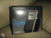 Ismanus silumos reguliavimas telefonu per GSM dedasi sim kortele