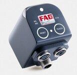 Vibracijų stebėjimo sistema FAG SmartCheck 24/7
