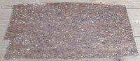Paranitas, lapo ilgis 39 cm, plotis 23,5 cm, storis 1 mm (1 vnt)