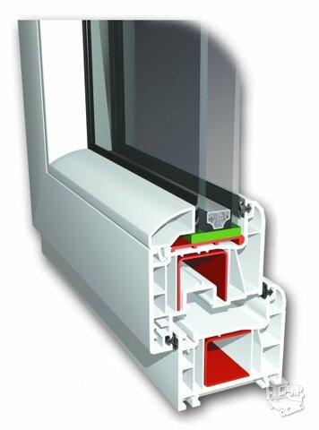 Langu reguliavimas, remontas. Kokybiski plastikiniai langai.