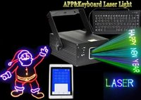Lazerinio animacinio projektoriaus nuoma Jūsų šventėms!