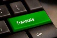 Vertimo paslaugos iš/į anglų bei rusų kalbas