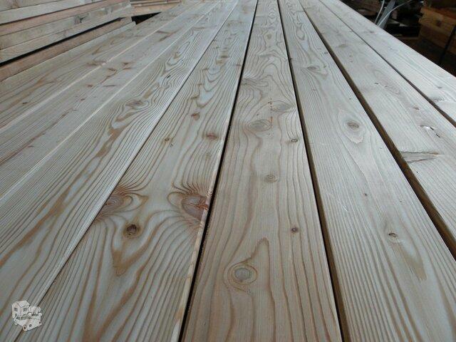 Maumedžio mediena