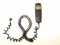 Mercedes-Benz, Automobilinis telefonas, 2038201235