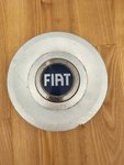Ieškau FIAT R16 disko dangtelio