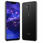 Huawei Mate 20Lite, Naujas, komplektas, garantija 24men. 20mp