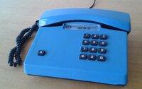 Telefonas VEF. SMS nebendrauju.