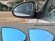 Peugeot 308 veidrodėlis dangtelis stikliukas posukis