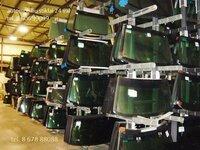 Stiklai Chrysler Cirrus Langai
