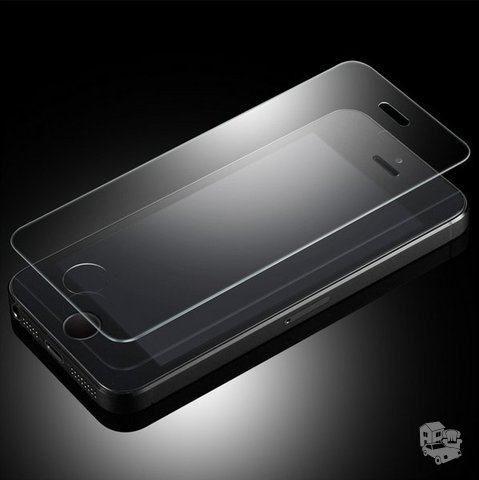 Apple iPhone apsauginiai ekrano stiklai