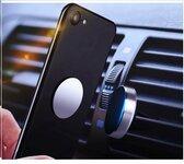 Universalus automobilinis laikiklis su magnetu