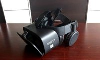3D akiniai bobo vr Z6