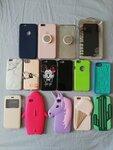 Apple Iphone telefonu dekliukai, nauji ir naudoti, Iphone, Remax