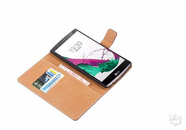 LG G4 dėklas