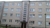 3 kambarių butas Radviliškio rajono sav., Baisogaloje, Grinkiškio g.