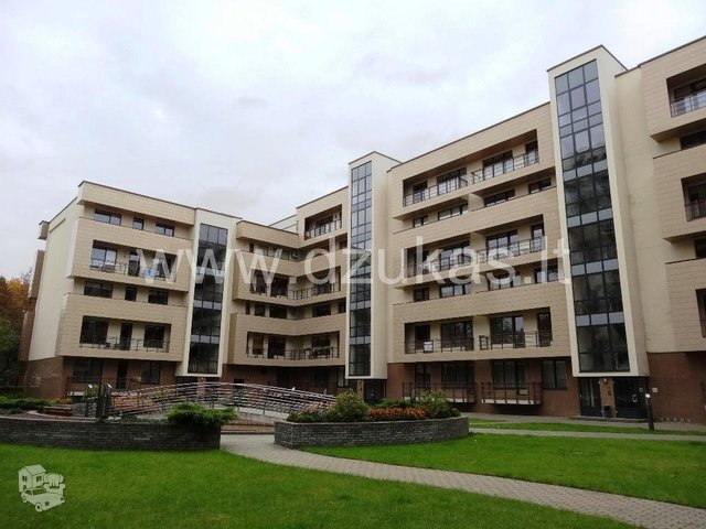 3 kambarių butas Druskininkų sav., Druskininkuose, Liepų g.