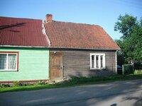 Gyvenamojo namo dalis Kėdainių rajono sav., Josvainiuose