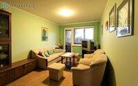 2 kambarių butas Šiauliuose, Gytaruose, K. Korsako g.