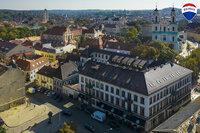 Kitos Patalpų nuoma Vilniuje, Senamiestyje, Vilniaus g.