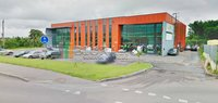 Prekybos/paslaugų Patalpų nuoma Vilniuje, Santariškėse, Molėtų pl.