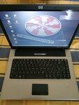 HP 6720s / 2GB RAM / Internetui ir Filmams / Linux