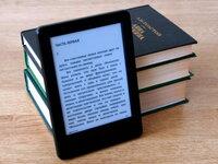 Kindle PAPERWHITE skaityklė 70 Eur