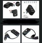 Usb sokotuvas 3.0 / USB jungtukas