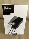Super charger 50W