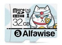 Alfawise 32GB Micro SD Class 10 UHS-1