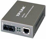 TP-Link MC210CS Media Converter