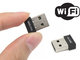 WiFi mini adapteriai usb